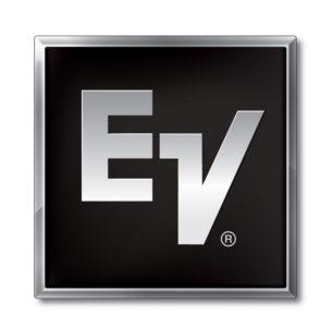 Seaview Rehearsal Rooms Folkestone - EV Logo