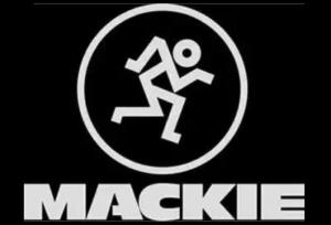 Seaview Rehearsal Rooms Folkestone - Mackie Logo