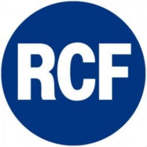 Seaview Rehearsal Rooms Folkestone - RCF Logo